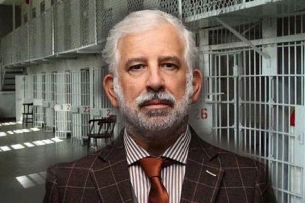 Πέτρος Φιλιππίδης – Θέλει να… βγει από τη φυλακή ο ηθοποιός – Καταθέτει αίτηση αποφυλάκισης