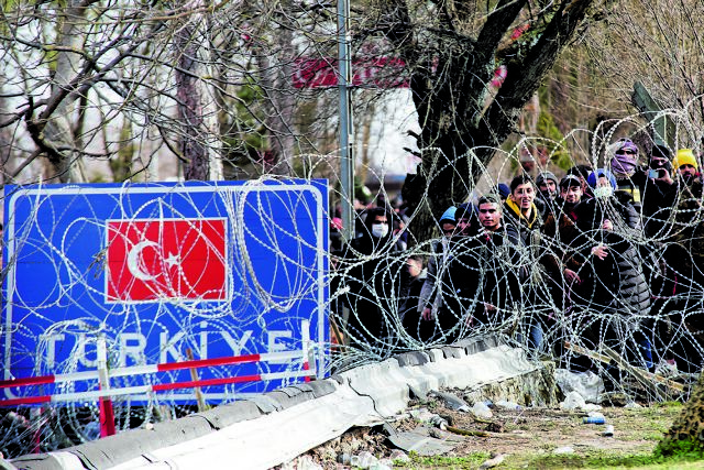 Τουρκικά ΜΜΕ – Νεκρός από ελληνικά πυρά στον Έβρο τούρκος πολίτης – Διαψεύδει η Αθήνα