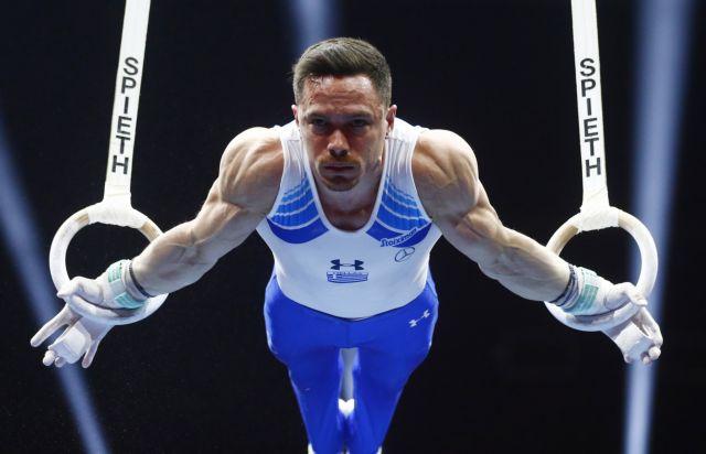 Ολυμπιακοί Αγώνες – Η μεγάλη ώρα του Λευτέρη Πετρούνια – Δείτε live τον αγώνα