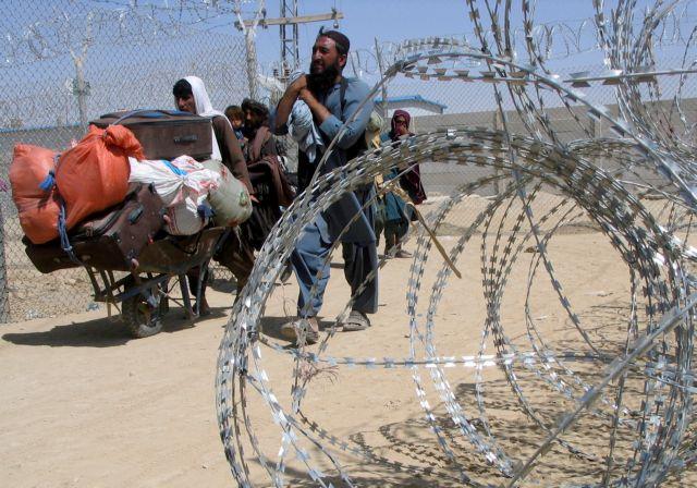 Αφγανιστάν – Πάνω από 18.000 άνθρωποι έχουν εγκαταλείψει τη χώρα από την Κυριακή
