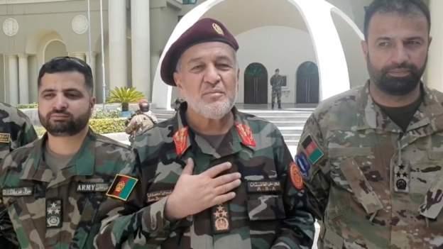 Αφγανιστάν – Πρώτες απώλειες για τους Ταλιμπάν – Αντιστασιακοί κατέλαβαν τρεις περιοχές
