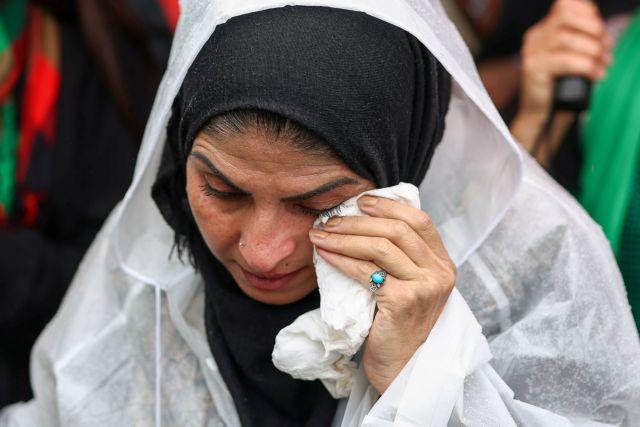 Αφγανιστάν – «Έι κόσμε, σε νοιάζει τι συμβαίνει εδώ;» –  Επιστολή «γροθιά στο στομάχι» από μια απεγνωσμένη Αφγανή