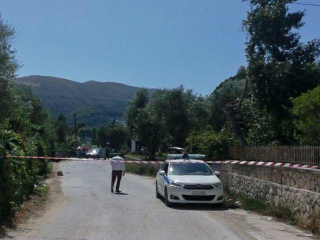 Ζάκυνθος – Στην Αλβανία η κηδεία του 9χρονου που έχασε τη ζωή του από ηλεκτροπληξία