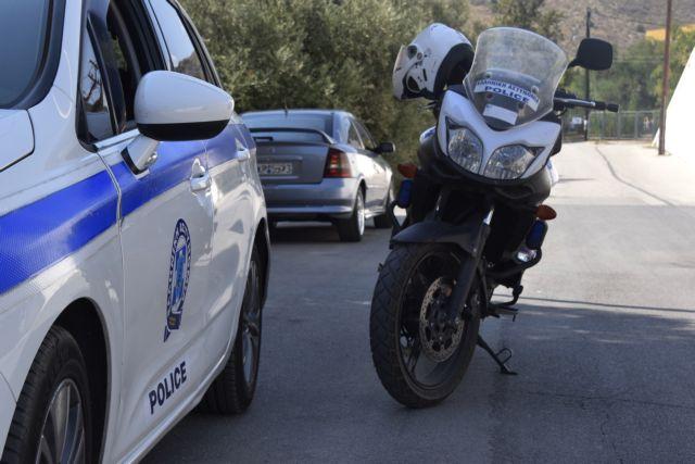 Δολοφονία στο Ηράκλειο Κρήτης – Τον εκτέλεσαν μπροστά στα μάτια του παιδιού του