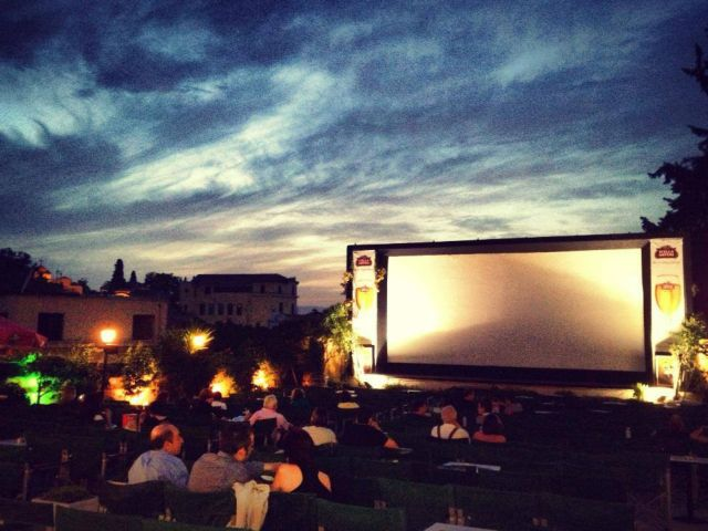 Νέα μέτρα – Έτσι θα λειτουργήσουν θέατρα, συναυλίες και σινεμά από τις 13 Σεπτεμβρίου