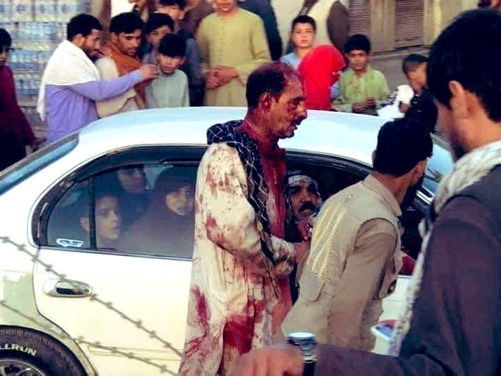 Αφγανιστάν – Νέα επίθεση από τον ISIS αναμένουν οι ΗΠΑ – Αγώνας δρόμου για την εκκένωση χιλιάδων αμάχων