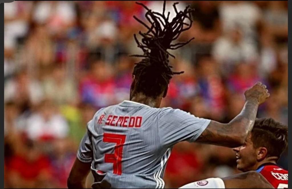Συνελήφθη ο ποδοσφαιριστής Ρούμπεν Σεμέδο – Κατηγορείται για βιασμό 17χρονης
