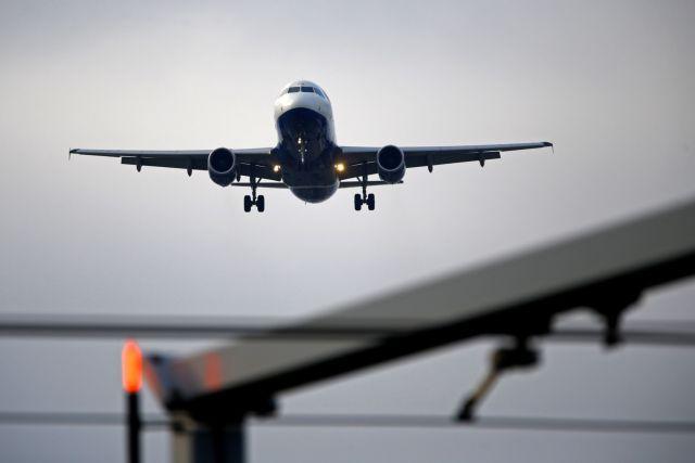 Ηράκλειο – Αεροπλάνο διαμέλισε σκυλί κατά τη διάρκεια της απογείωσης