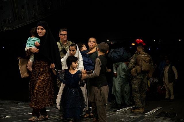 Γιατί απέτυχε η οικοδόμηση του έθνους στο Αφγανιστάν