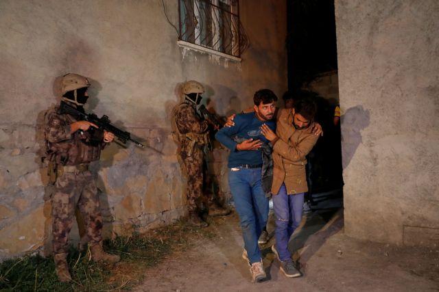 Αφγανιστάν – Xάος κοντά στο αεροδρόμιο της Καμπούλ – Επτά νεκροί