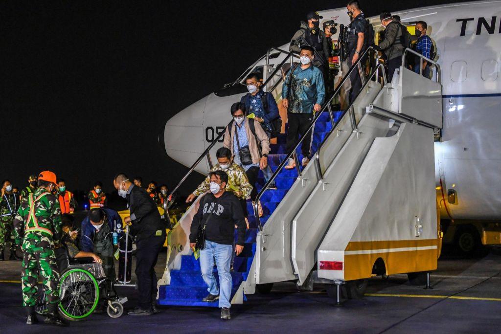 Αφγανιστάν – Σε ποιες χώρες και πόσοι πρόσφυγες θα μεταφερθούν – Ανάμεσά τους σε Αλβανία, Κόσοβο και Βόρεια Μακεδονία