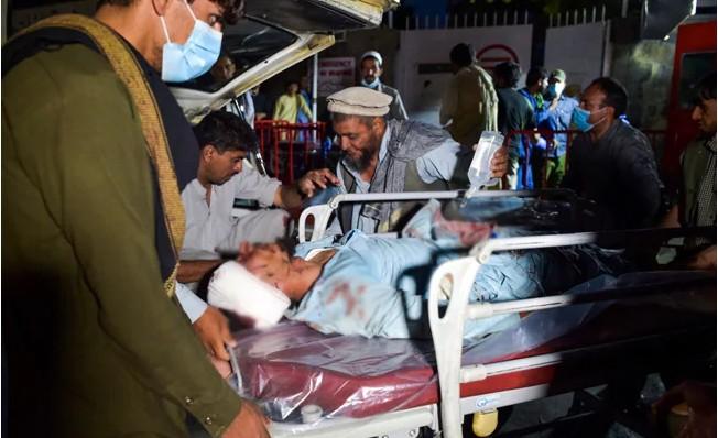 Νέος απολογισμός – 13 στρατιωτικοί των ΗΠΑ νεκροί και 18 τραυματίες στην Καμπούλ
