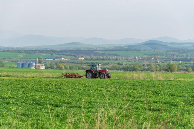 Συνδεσιμότητα – Κλειδί για την αναζωογόνηση των αγροτικών περιοχών