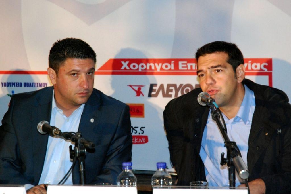 Γιατί ο ΣΥΡΙΖΑ δεν όρισε εκπρόσωπο;