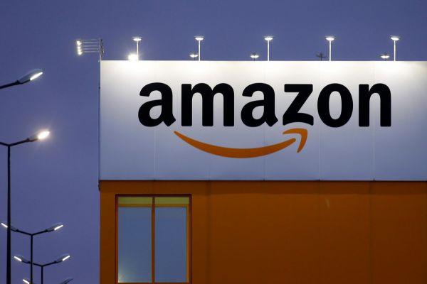Amazon - «Ασφυξία» λόγω έλλειψης αποθηκευτικών χώρων και εργαζομένων