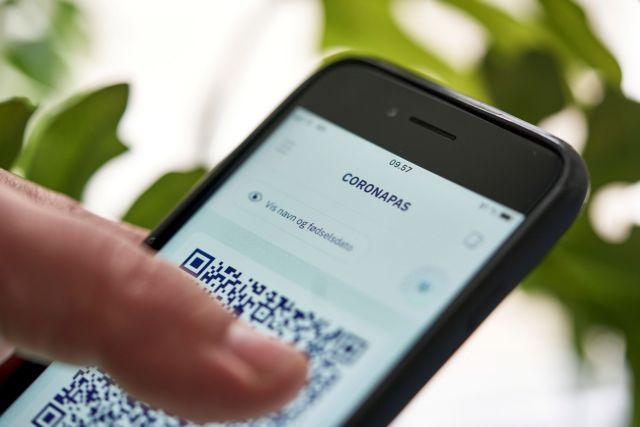 ΙΑΤΑ – Πρωτοβουλία για να γίνει «παγκόσμιο» το Ψηφιακό Πιστοποιητικό της ΕΕ