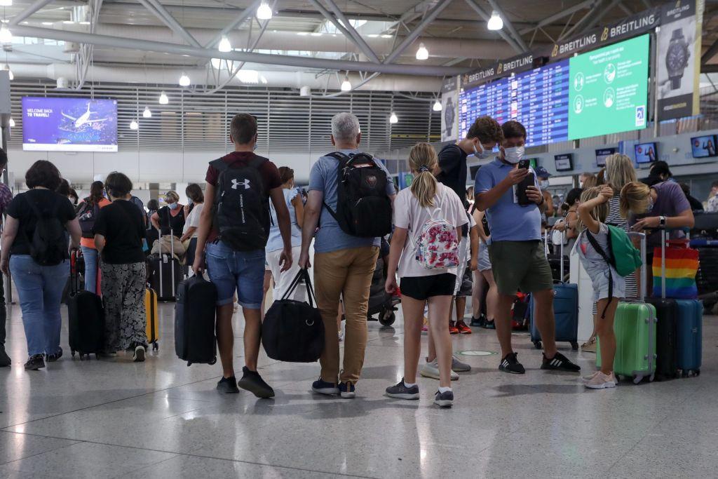 Αλλαγές στο προφίλ των τουριστών που επισκέπτονται τη Δυτική Κρήτη