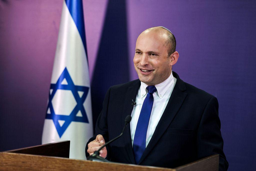 Τρίτη δόση εμβολίου κατά του κοροναϊού για τον Ισραηλινό πρωθυπουργό
