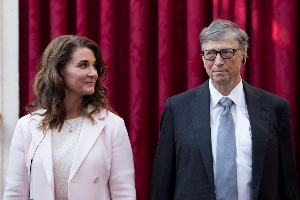 Μπιλ Γκέιτς – Οριστικοποιήθηκε το διαζύγιό του με τη Μελίντα