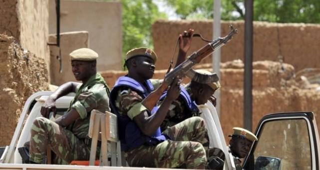 Αιματοκύλισμα στην Μπουρκίνα Φάσο: Στους 80 οι νεκροί από την επίθεση των τζιχαντιστών