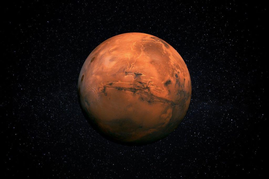 H Ιαπωνία θα επιχειρήσει να φέρει δείγματα από φεγγάρι του Άρη