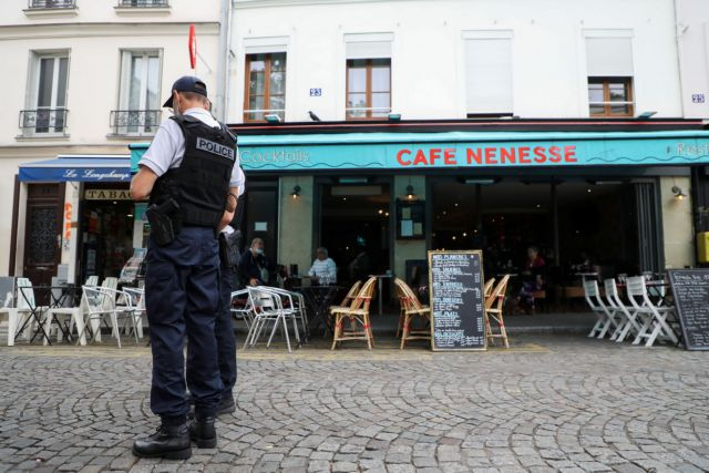 Συναγερμός στη Γαλλία – Αναφορές για νεκρό έφηβο από πυροβολισμούς και τραυματίες στη Μασσαλία