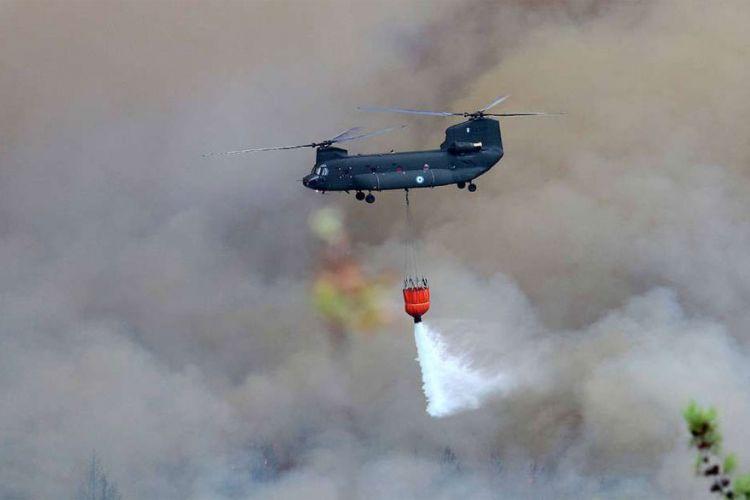 Τι είναι ΣΥΡΙΖΑ η Αεροπορία Στρατού;
