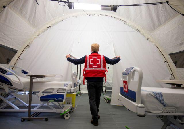 Ιταλία – «Οι αντιεμβολιαστές να πληρώνουν μόνοι τους τα έξοδα νοσηλείας τους» λέει ο υπεύθυνος Υγείας στη Ρώμη