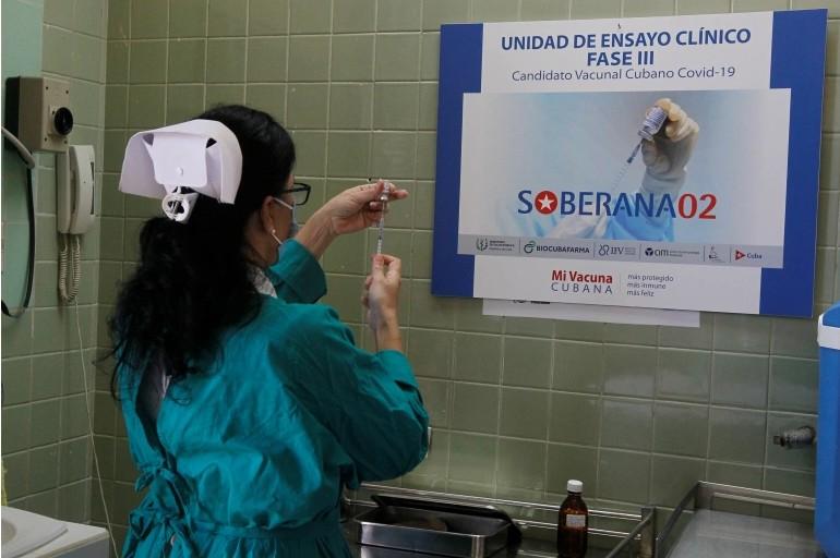 Κούβα – Ξεπέρασε τα 400.000 κρούσματα – Βελτιωμένη η εικόνα το τελευταίο 24ωρο