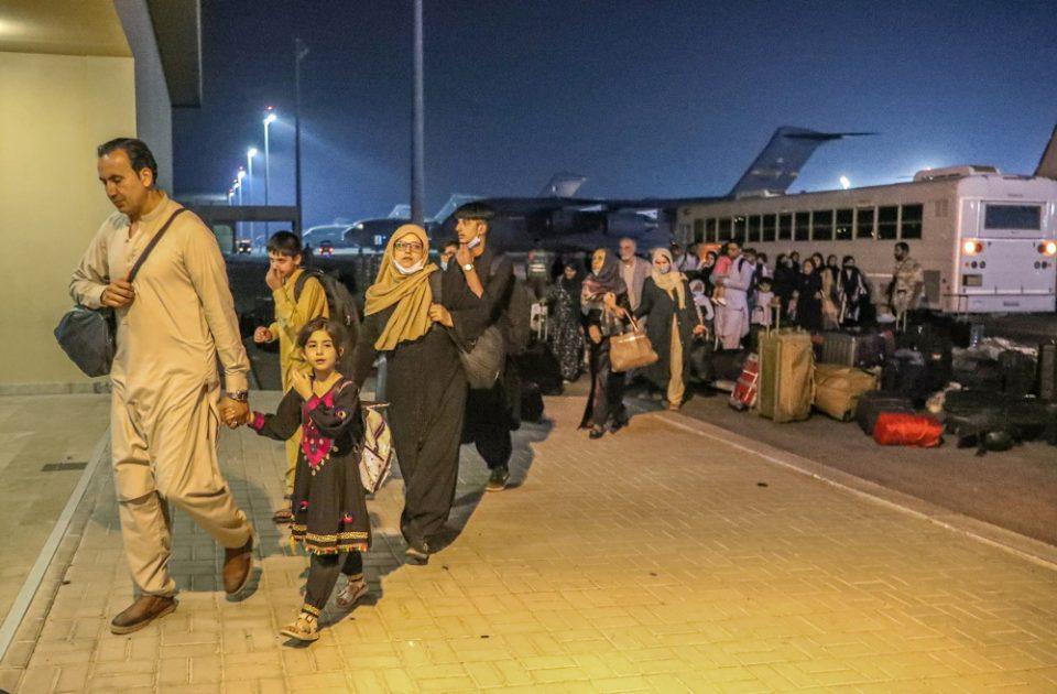 ΗΠΑ – Η αμερικανική βάση στο Κατάρ έχει κορεστεί – Πολύωρη αναστολή των πτήσεων