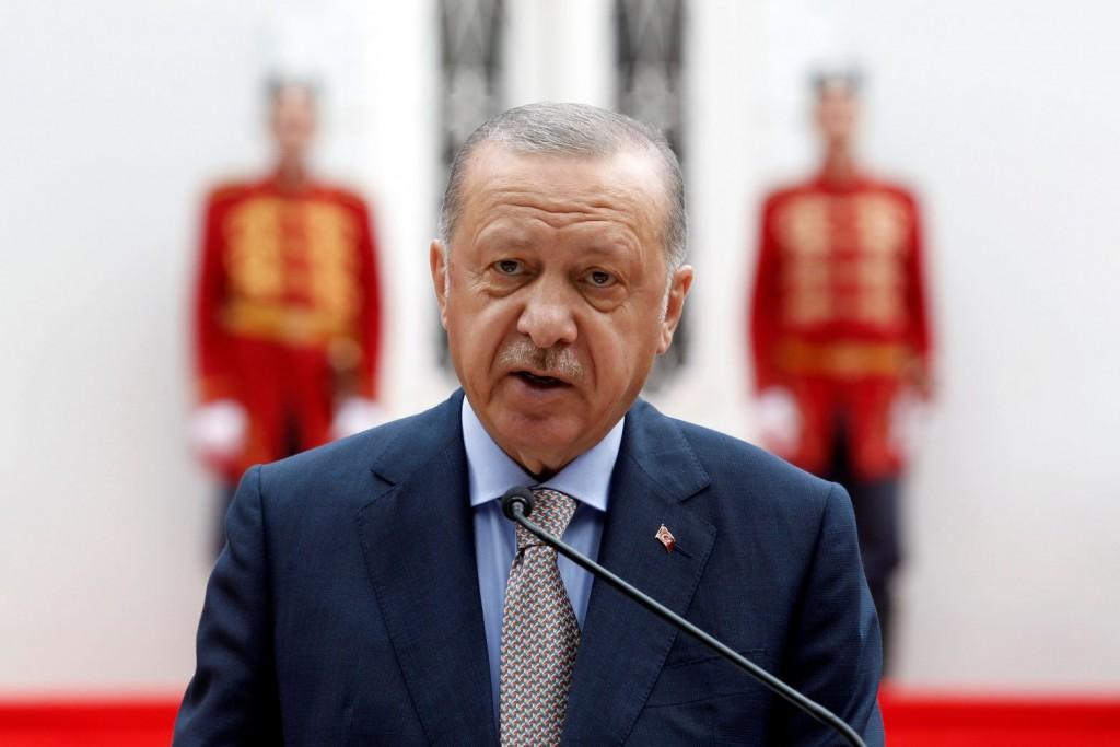 Μενέντεζ – Πυρά κατά του Ερντογάν – «Δεν μπορεί να υπάρξει κάτι χειρότερο»