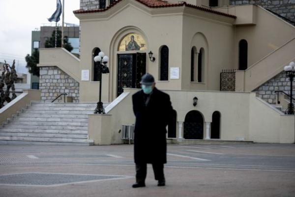 Πότε ξεκινούν οι εμβολιασμοί έξω από εκκλησίες – ΚΟΜΥ του ΕΟΔΥ σε ναούς και πλατείες