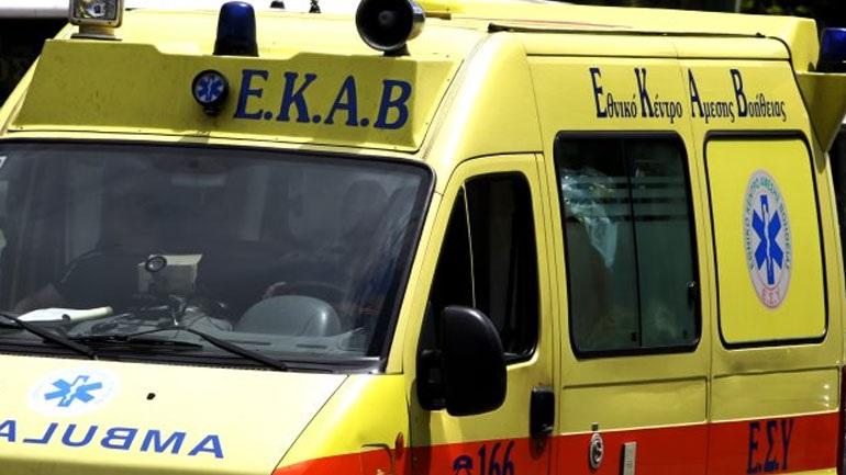 Αμαλιάδα – 74χρονος πνίγηκε τρώγοντας σουβλάκι – Μεταφέρθηκε στο νοσοκομείο και επανήλθε