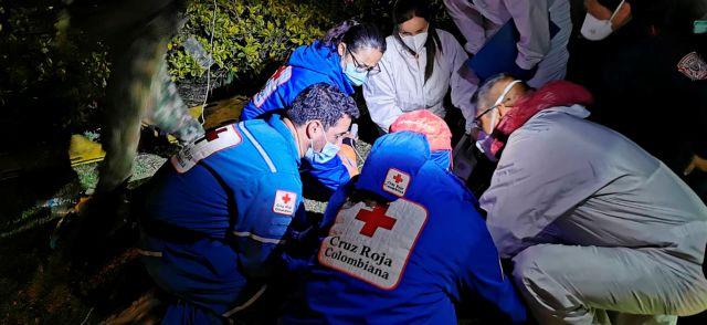 Κολομβία – 12 νεκροί μετά από έκρηξη σε παράνομο ανθρακωρυχείο