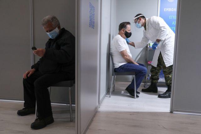 Τρίτη δόση εμβολίου – Πότε θα ξεκινήσει η χορήγησή της στην Ελλάδα – Τι είπε η Θεοδωρίδου