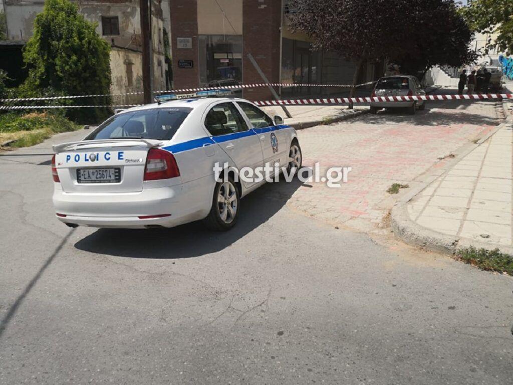 Θεσσαλονίκη – Επεισόδιο με πυροβολισμούς στο Κορδελιό