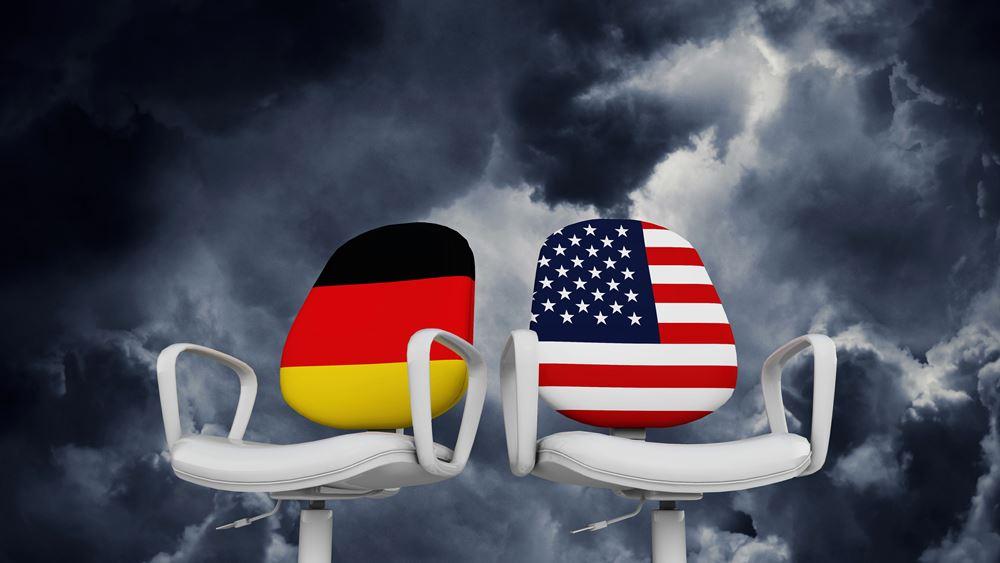 Κίνα – Ανταγωνίζεται τη Γερμανία σε εξαγωγές στην ΕΕ