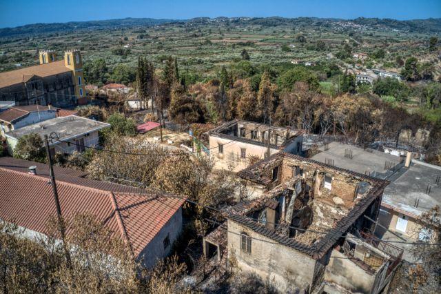 Νέα έκτακτη χρηματοδότηση σε δήμους που έχουν πληγεί από φυσικές καταστροφές