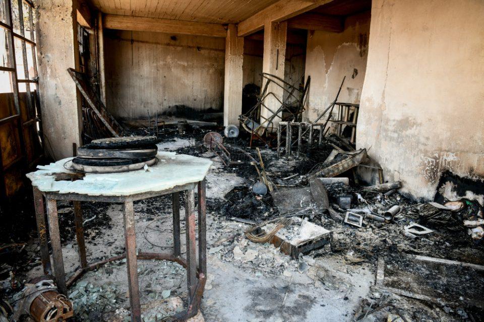 Φωτιά – Ολοκληρώνονται οι αυτοψίες – Από βδομάδα οι αποζημιώσεις