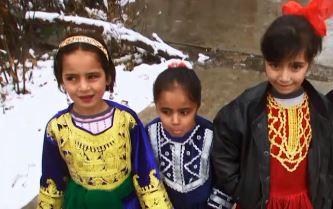 Αφγανιστάν – Οι αναμνήσεις ενός φωτορεπόρτερ – «Μου έχουν μείνει τα βλέμματα των παιδιών»