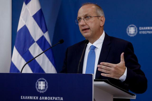 Οικονόμου – Μέσα σε δύο ώρες για τον ΣΥΡΙΖΑ ο Αποστολάκης από «αποστάτης» έγινε «άξιο στέλεχος»