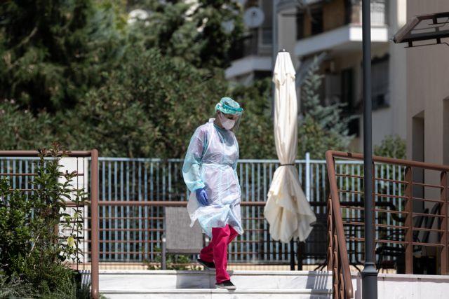 Κοροναϊός – Διπλάσιαστηκαν οι εμβολιασμένοι εργαζόμενοι στις δημόσιες δομές φροντίδας
