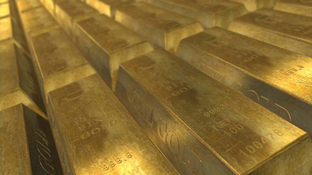 Χρυσός – Το σήμα Πάουελ για tapering έφερε κέρδη στα πολύτιμα μέταλλα