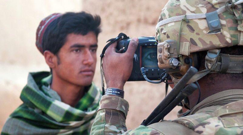Αφγανιστάν – Βιομετρικά δεδομένα για χιλιάδες πολίτες κινδυνεύουν να πέσουν στα χέρια των Ταλιμπάν