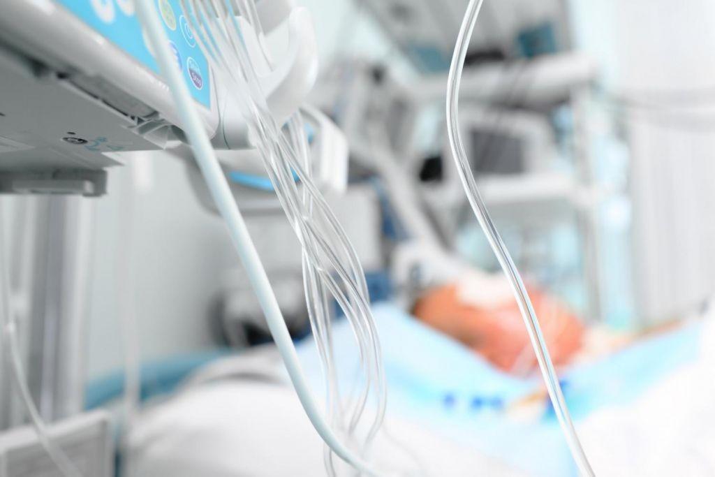 Κοροναϊός –  Συγκλονιστική μαρτυρία ασθενή – «Όλα αυτά τα τράβηξα επειδή δεν  πήγα να κάνω το εμβόλιο»