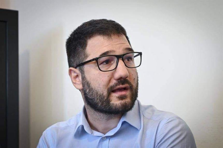 Ηλιόπουλος σε Οικονόμου – Η σχέση της ΝΔ με το δημόσιο είναι η λεηλασία του υπέρ των λίγων