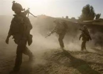 Αφγανιστάν – Τουλάχιστον 12 Αμερικανοί στρατιώτες σκοτώθηκαν στις βομβιστικές επιθέσεις