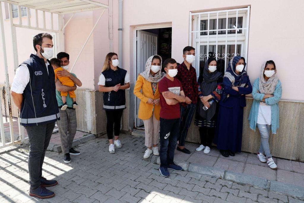 Ιράν – Θλιβερό ρεκόρ θανάτων σε μία μέρα – 684 νεκροί από κοροναϊό