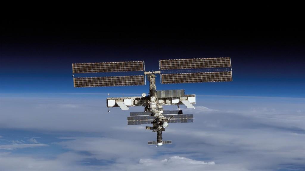 Ανησυχητικές ρωγμές βρέθηκαν στον γερασμένο Διεθνή Διαστημικό Σταθμό