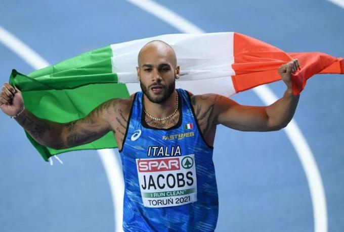Ολυμπιακοί Αγώνες – «Χρυσός» ο Ιταλός Τζέικομπς στα 100 μέτρα ανδρών